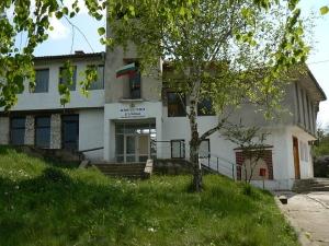 Кметството на село Егълница