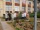 Шест от осемте баби градинарки