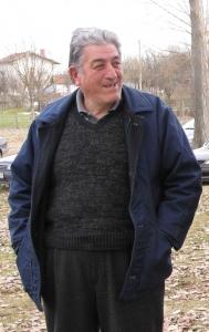 Тодор Боянов (качамако) от с. Егълница